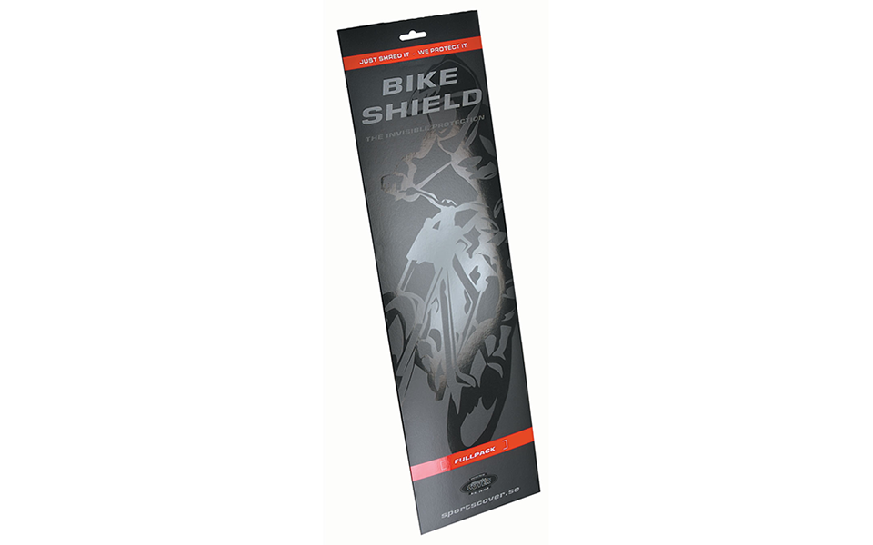 Sports Cover Bike Shield Full Pack Review Cycling Life