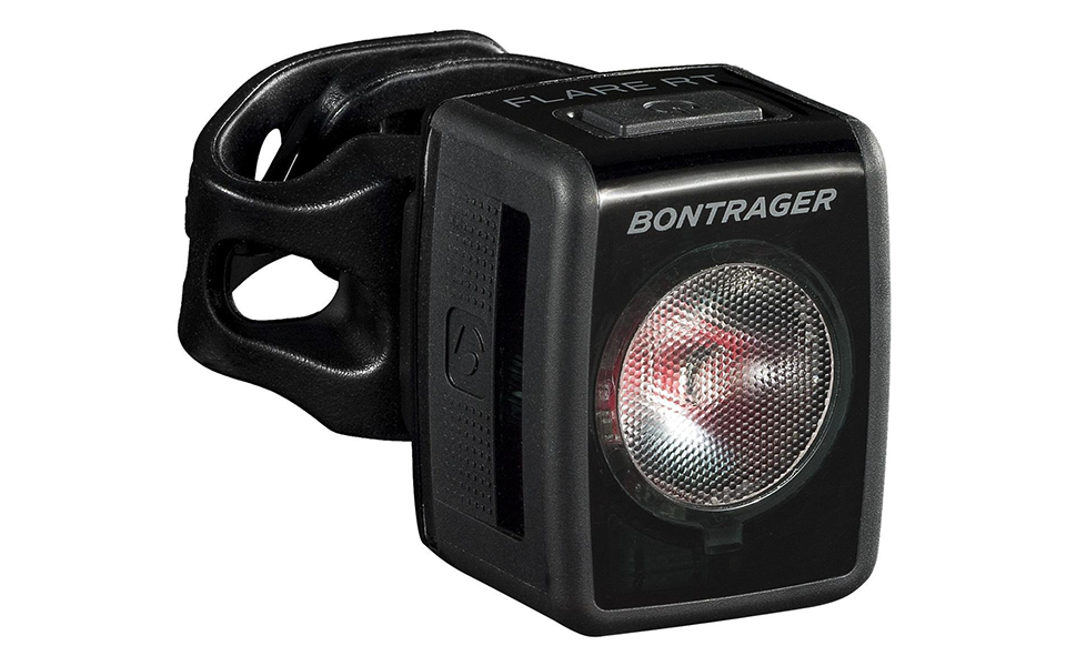 Bontrager Flare Rt2 Light Review Cycling Life